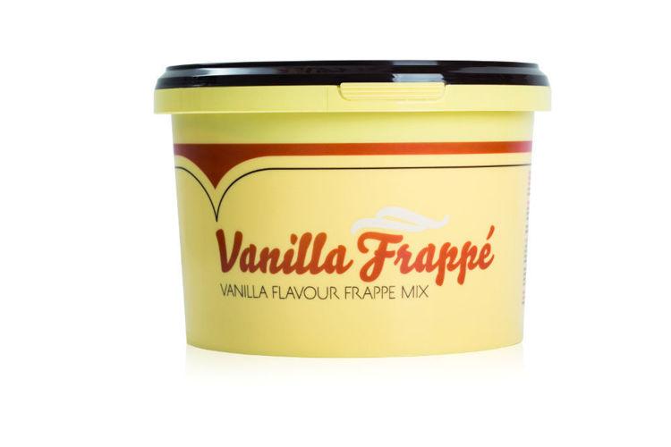 vanilkovy frappe prasek