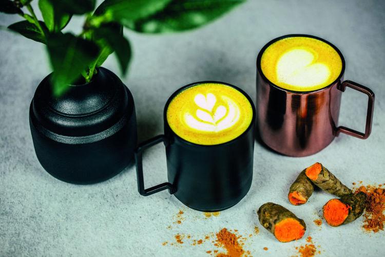 Obrázek Kurkuma Super Latte, 250 g