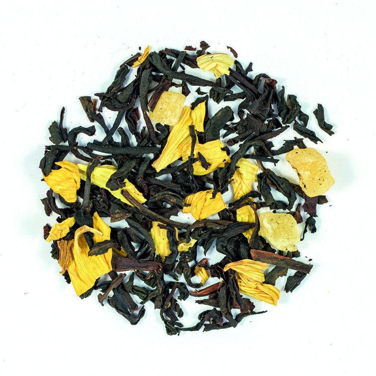 Obrázek Suki sypaný čaj Mango Tango, 250 g