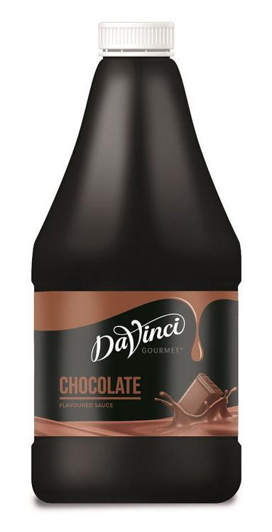DaVinci cokoladova omacka