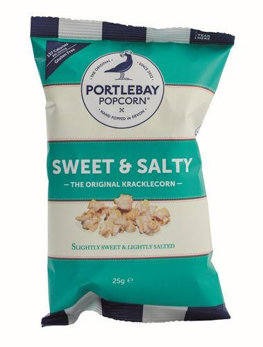 PortleBay Popcorn Sladkoslany